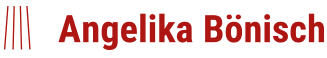 Logo Angelika Bönisch Cellistin
