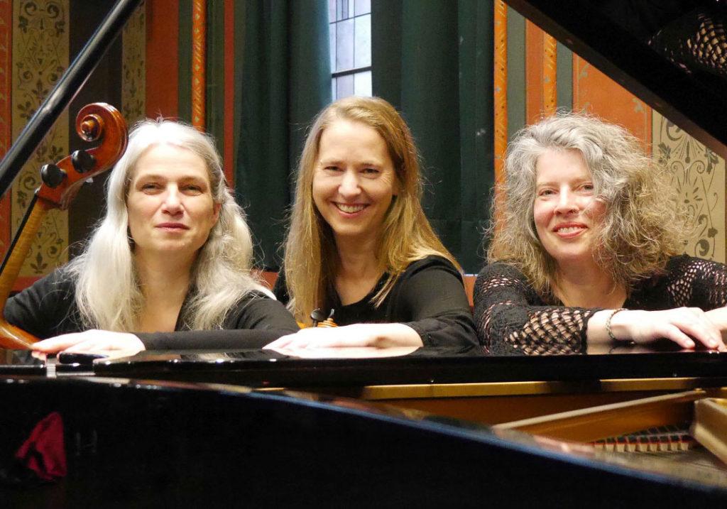Trio Sonora Oldenburg